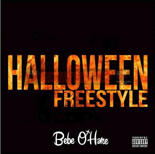 Bebe O'Hare – Halloween (Freestyle) [Audio]