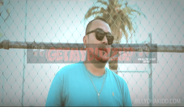 """Billy Dha Kidd – """"Mind My Own Business"""" [Music Video]"""