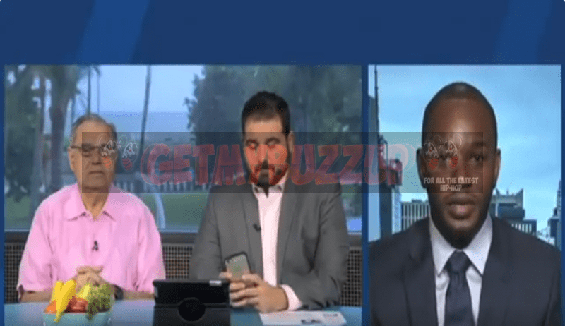 Cam'ron Talks Beefs with JAY-Z and Nas on ESPN's Highly Questionable