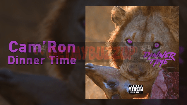 New Music: Cam'ron – Dinner Time (Mase Diss) [Audio]