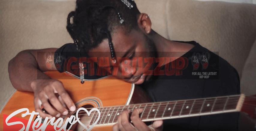 Listen: Che Ecru – Thii [Audio]