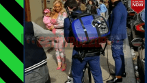 """Coco Austin """"Makes her Assistant Vacuum the Street"""" [Video]"""