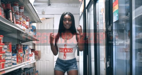Watch: Crown Bella – Clock Work [Video]
