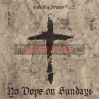 Album Stream: CyHi The Prynce – No Dope On Sundays [Audio]