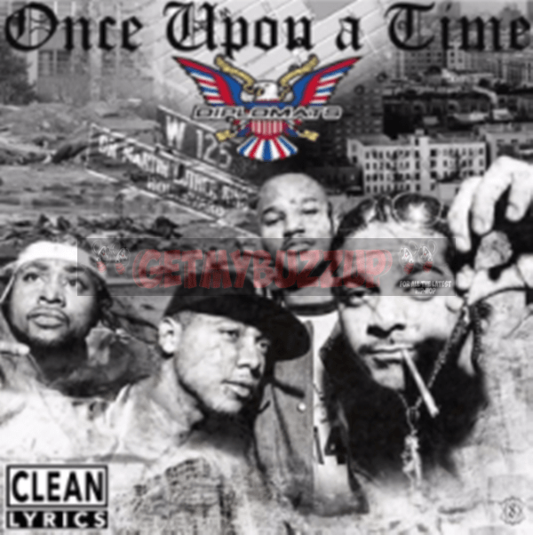 Listen: The Diplomats – Once Upon A Time #Dipset [Audio]