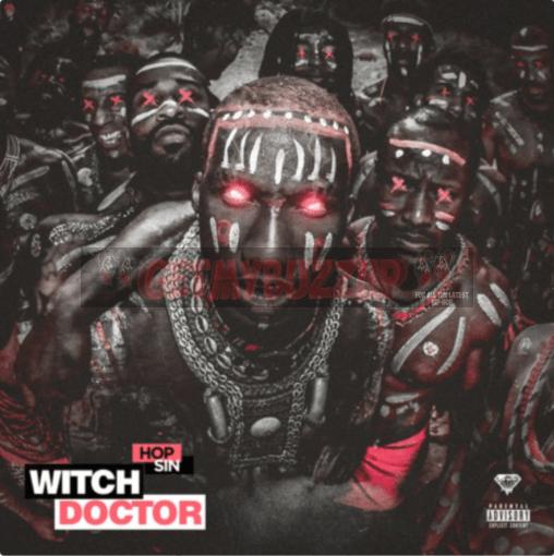 Listen: Hopsin – Witch Doctor [Audio]