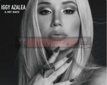 IGGY AZALEA – 4 MY RATZ [MIXTAPE]