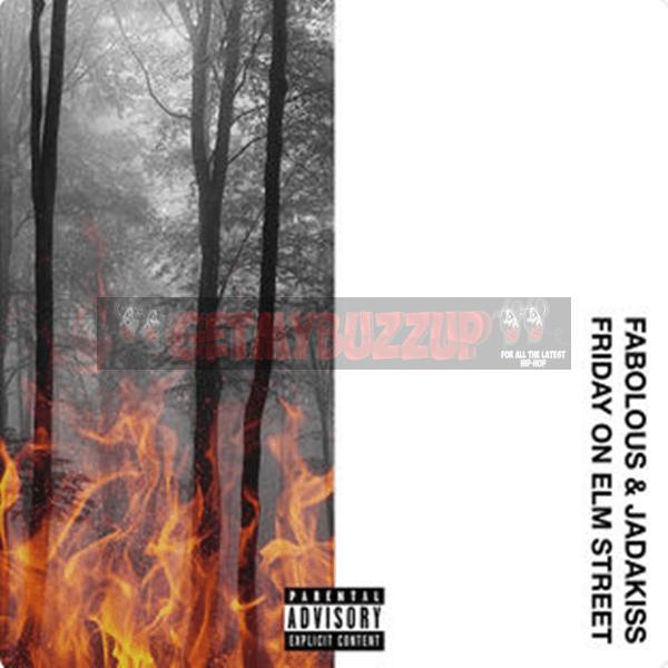 "🔥🔥🔥 Album Stream: Fabolous & Jadakiss – ""Friday on Elm Street"" 💣💣💣 [Audio] 🔫🔫🔫"