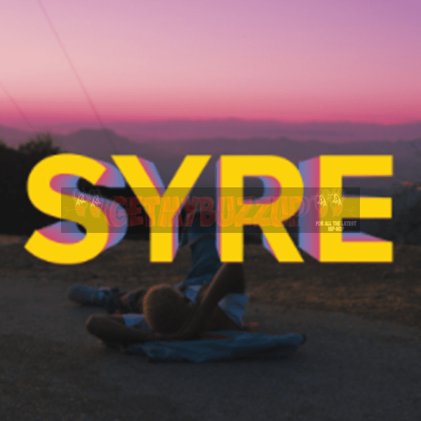 New Project: Jaden Smith – SYRE [Audio]