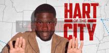 Kevin Hart Presents Hart Of The City – Detroit, MI #KevinHart [Tv]