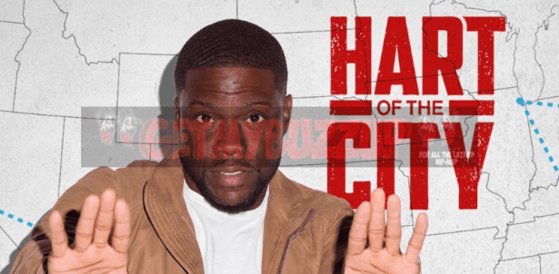 Kevin Hart Presents Hart Of The City – Jackson, MS [Tv]