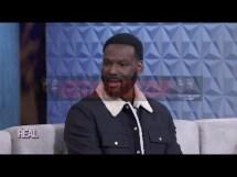 Kofi Siriboe on Playing Ralph Angel [Interview]