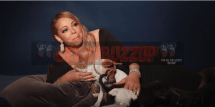 Mariah Carey Playing With Puppies Is a Gift [Video]