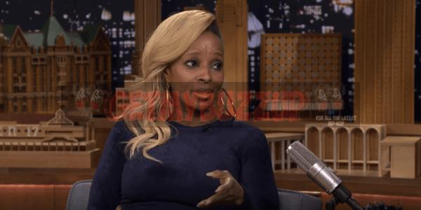 Mary J. Blige Talks Wearing No makeup in Mudbound [Interview]