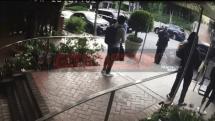 Full Video of Migos Putting Hands on XXXTentacion [Video]