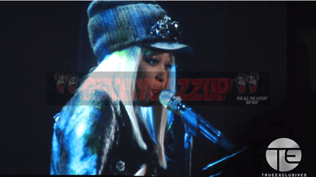 Monica Performing Live in NJ off the Xscape Tour [Video]