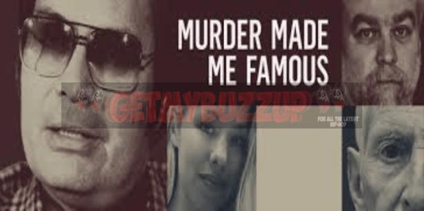 Murder Made Me Famous – The Craigslist Killer #MurderMadeMeFamous [Tv]