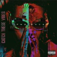 Album Stream: PnB Rock – Catch These Vibes [Audio]