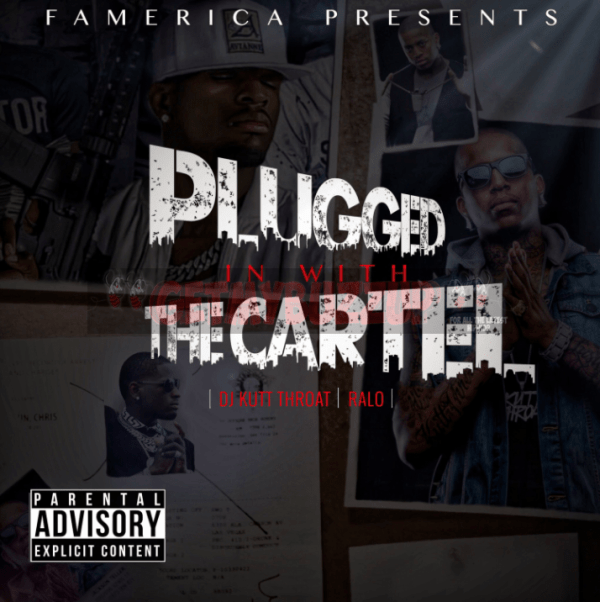 Album Stream: Ralo – Plugged in with the Cartel [Audio]