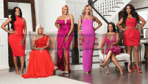 The Real Housewives of Atlanta | Let There Be Light and Love #RHOA [Tv]