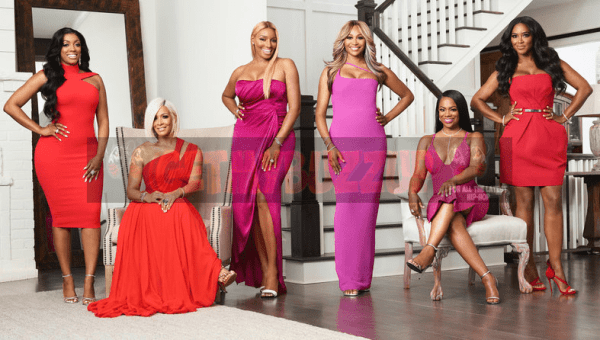 The Real Housewives of Atlanta   Let There Be Light and Love #RHOA [Tv]