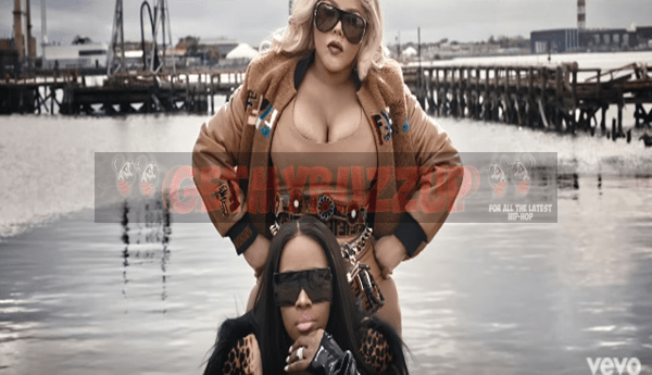 Remy Ma – Wake Me Up ft. Lil' Kim [Video]