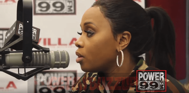 Remy Ma Talks 50 Cent Supporting Her While She Was In Jail