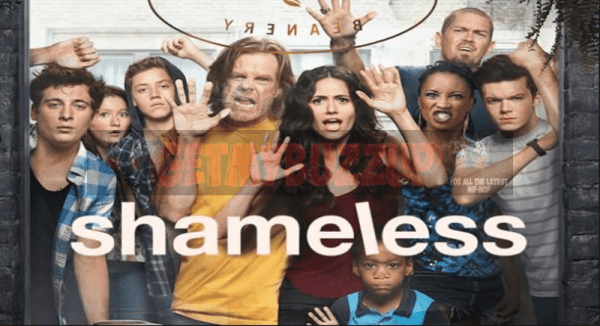 Shameless USA – Occupy Fiona #ShamelessUSA [Tv]