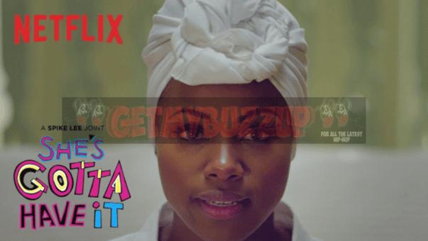 She's Gotta Have It – Season 1 #ShesGottaHaveIt [Tv]