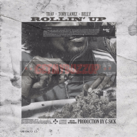 """Trav – """"Rolled Up"""" ft. Tory Lanez & Belly [Audio]"""