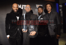 """OUT Magazine and Cadillac Honored Emil Wilbekin with """"Master Of Style"""" Award"""