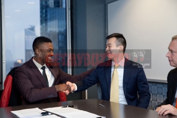 Ray J Closes $31 Million Deal to Launch Raycon, his New Electric Transportation Brand