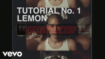 Watch: N.E.R.D & Rihanna – Lemon [Video]