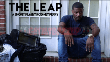 """Watch: Rodney Perry's Short Film """"The Leap"""" Online"""