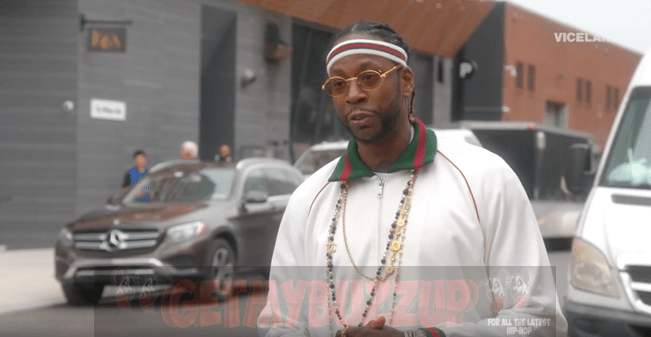2 Chainz Checks Out $200K Choppers at Orange County Choppers #MostExpensivest