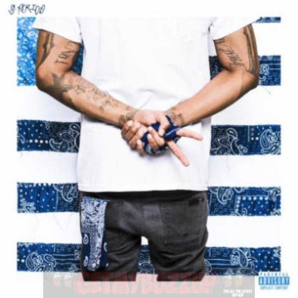 New Project: G Perico – 2 Tha Left [Audio]