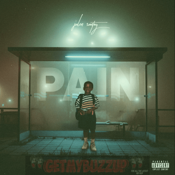 Jalen Santoy – Pain [Audio]