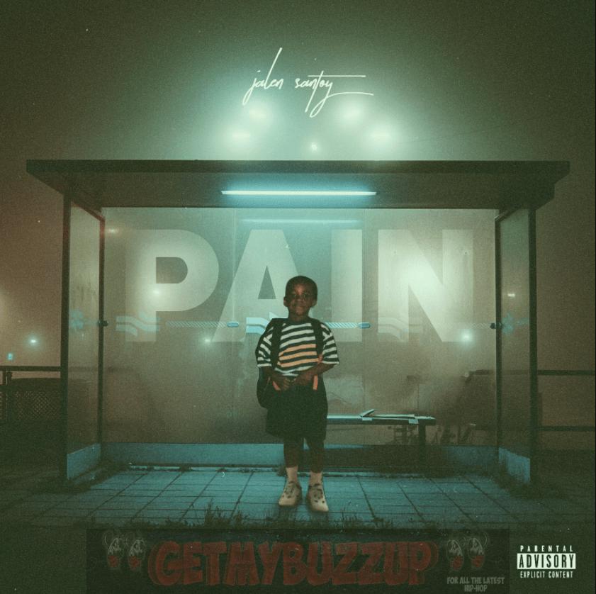 Jalen Santoy – Pain [Audio]
