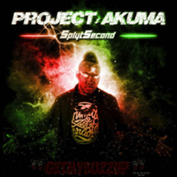 Album Stream: SplytSecond – Akuma [Audio]