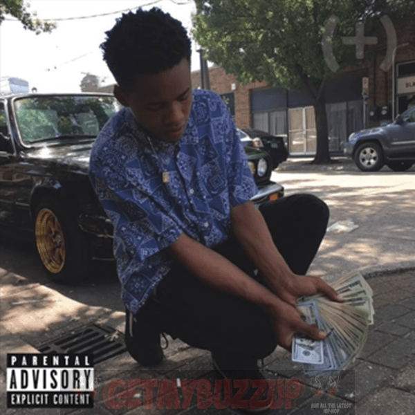 """Tay-K Feat. 21 Savage & Young Nudy – """"The Race"""" Remix [Audio]"""