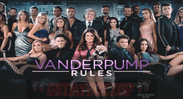 Vanderpump Rules | It's All Happening #vanderpumprules [Tv]