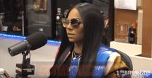Ashanti Talks #Sayless, Murda Inc on The Breakfast Club [Interview]