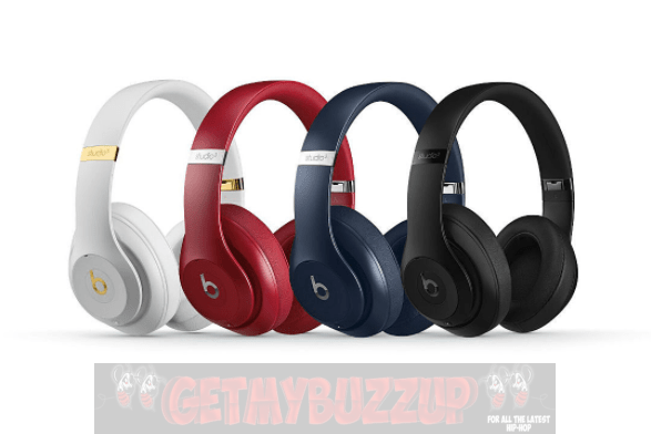 Beats by Dre Wireless Headphones among most desired gifts [Study]