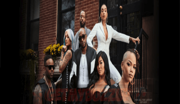 Black Ink Crew – Texas Here I Come! #BlackInkCrew [Tv]