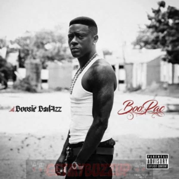 Album Stream: Boosie Badazz – BooPac [Audio]