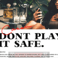 """New Music: Cassie Drops New Single """"Don't Play It Safe"""" [Audio]"""