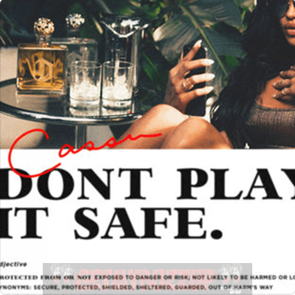 "New Music: Cassie Drops New Single ""Don't Play It Safe"" [Audio]"
