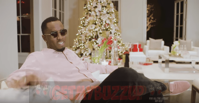 """Sean """"Diddy"""" Combs Answers 73 Questions With Vogue [Video]"""