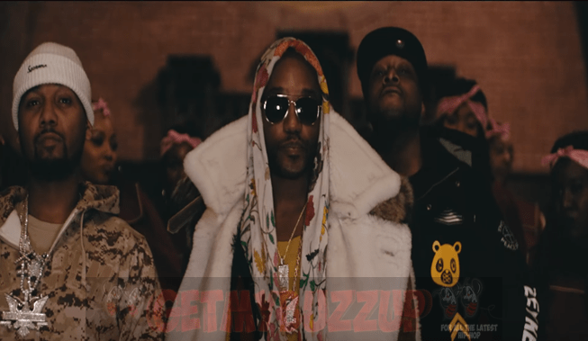 The Diplomats – Once Upon A Time [Video]