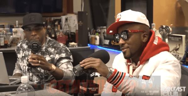 Jeezy Talks New Album, Speaks On Motivating The Culture on The Breakfast Club